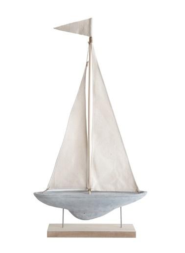 Warm Design Dekoratif Standlı Tekne Renkli